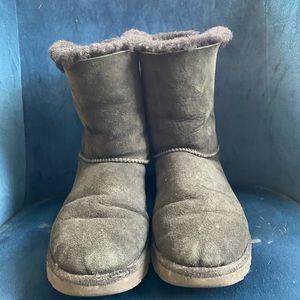 black bailey boot uggs